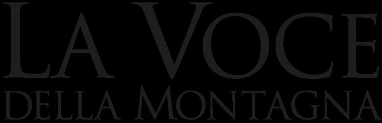 La Voce della Montagna - testata