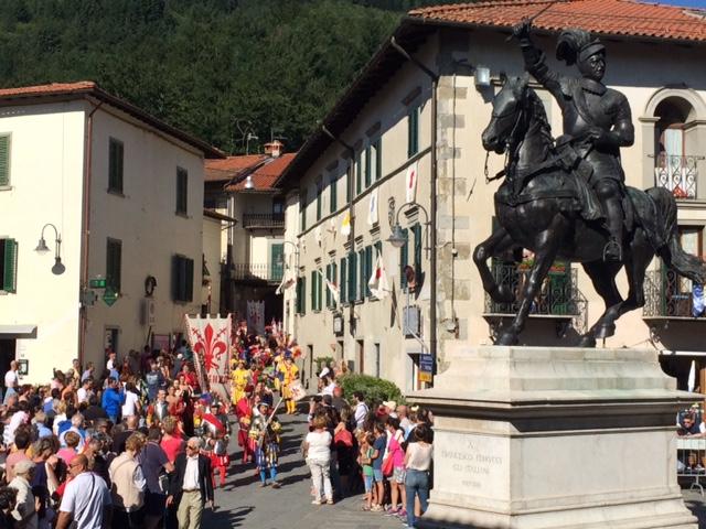 Il fine settimana di festival, rassegne e rievocazioni storiche