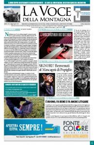 thumbnail of la-voce-della-montagna-numero-1
